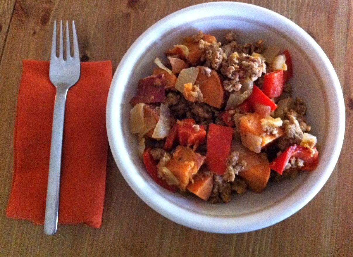 sweet potato sausage hash.jpg